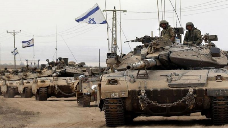 5 raisons aucune armée ne peut battre l'armée israélienne