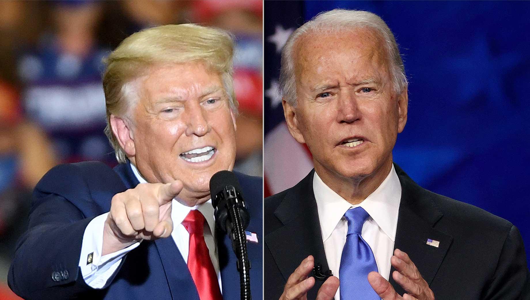 Trump appelle Biden à démissionner après la prise de contrôle de l'Afghanistan par les talibans
