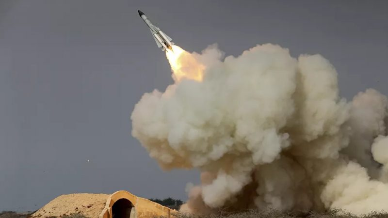 L'Iran teste son système de défense aérienne de nouvelle génération – photo