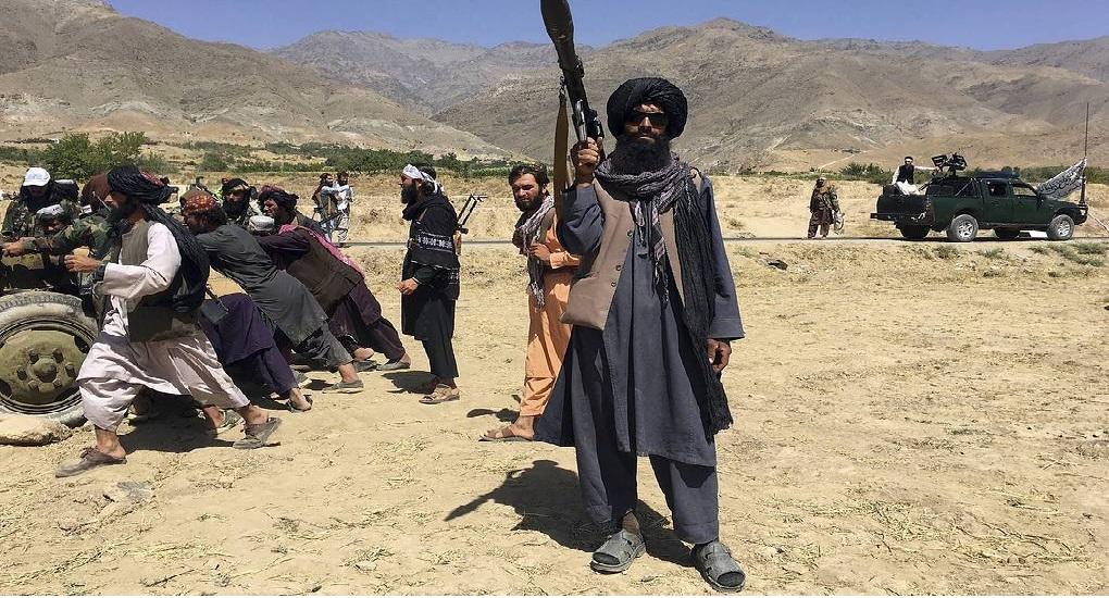 Les talibans tuent le frère de l'ex-vice-président Saleh