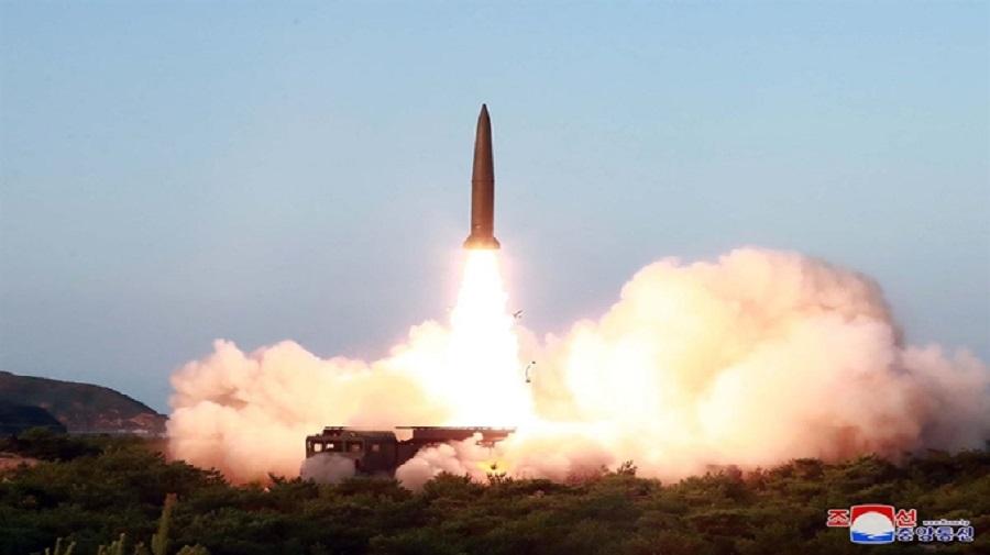 La Corée du Nord teste un nouveau missile de croisière à longue portée – Yonhap