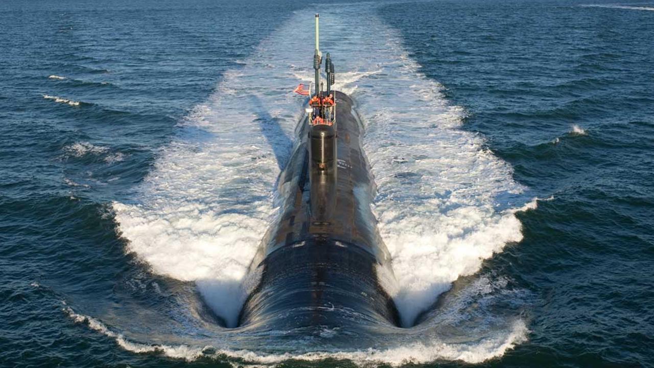 Pourquoi le nouveau sous-marin australien de 100 milliards de dollars pourrait être inutile