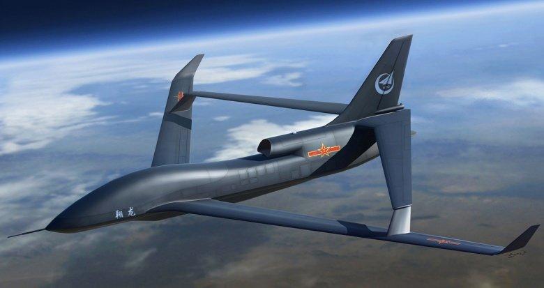 De nouveaux drones chinois peuvent décoller et voler vers leur cible de manière autonome.