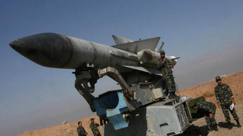 """Un missile russe """"volé"""" explose après avoir été vendu à la ferraille"""