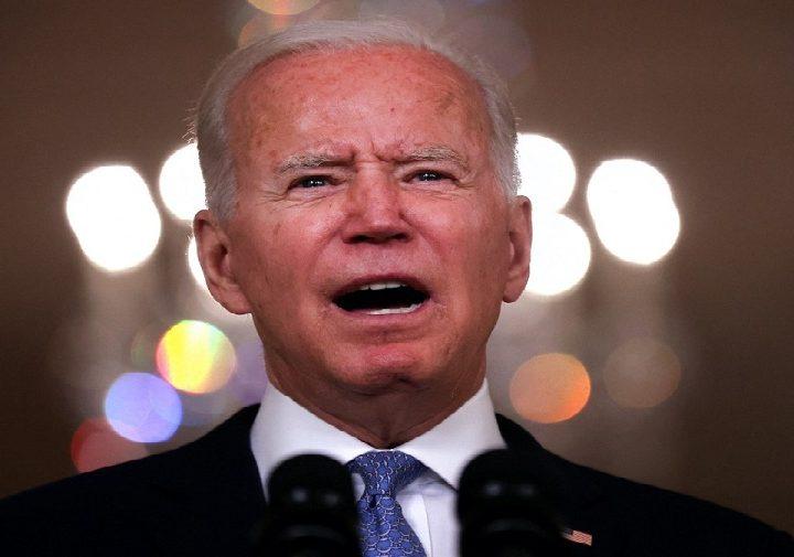 Biden: les États-Unis quittent leur rôle de Gendarme du monde