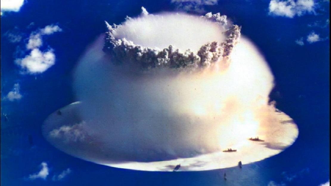 La torpille nucléaire russe peut déclencher des tsunamis