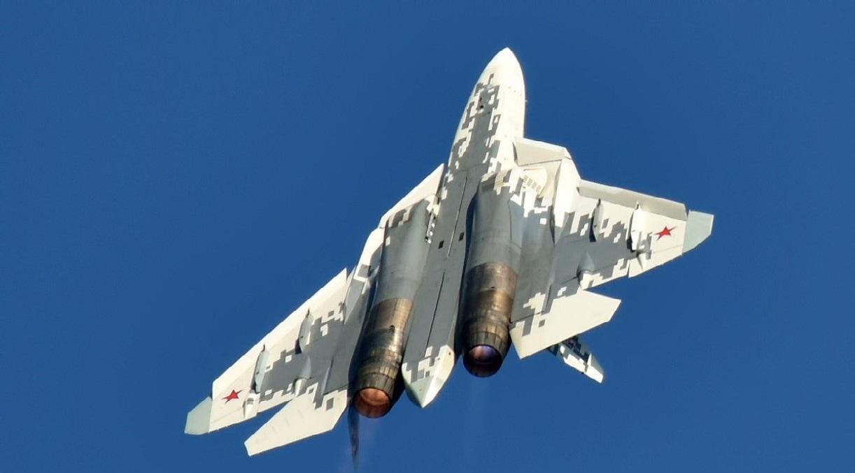 Un nouveau type d'escalade : le chasseur furtif russe peut livrer des armes nucléaires