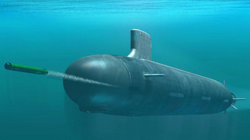 Un sous-marin de la marine américaine a affronté les Russes et n'est jamais revenu
