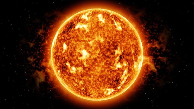 Une super tempête solaire pourrait anéantir internet en 2023