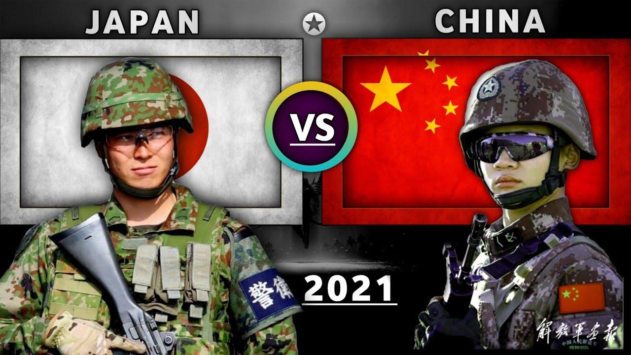 Cinq avantages que le Japon aurait dans un conflit avec la Chine