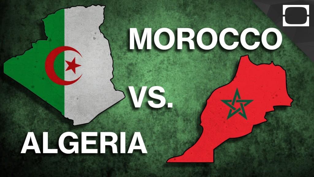L'Algérie ferme son espace aérien aux avions marocains civils et militaires