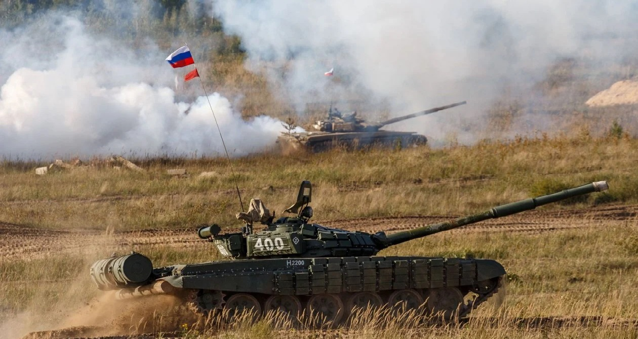 À quoi ressemblerait vraiment une guerre OTAN-Russie ?