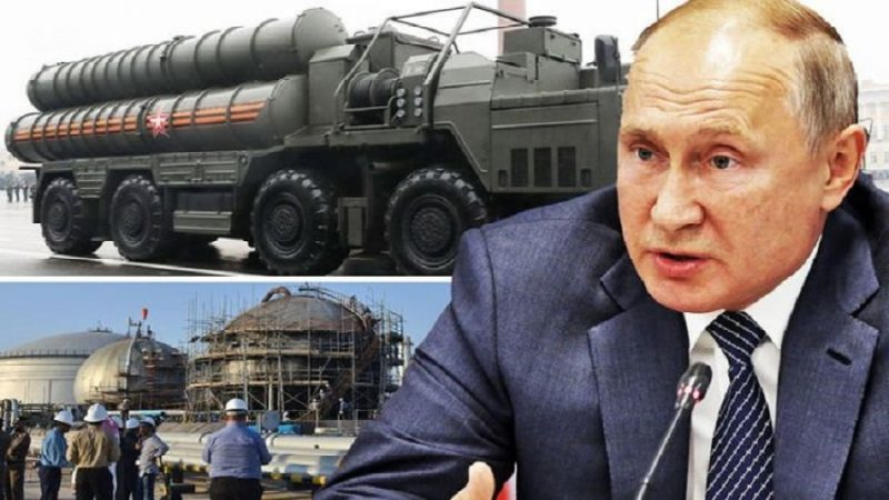 La Russie ne voit aucun obstacle à la livraison de systèmes S-400 à la Biélorussie
