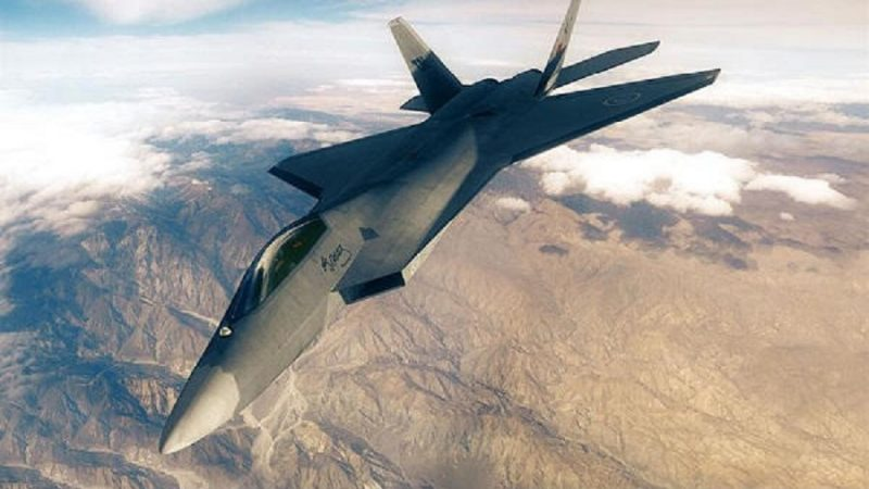La Russie se dit toujours prête à aider la Turquie pour développer le chasseur de 5e génération TF-X