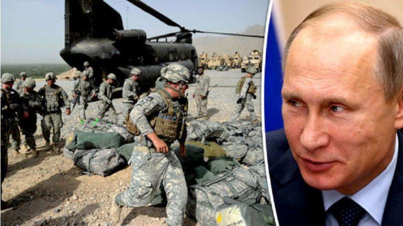Les Russes envoient 2000 commandos pour s'installer en Ukraine