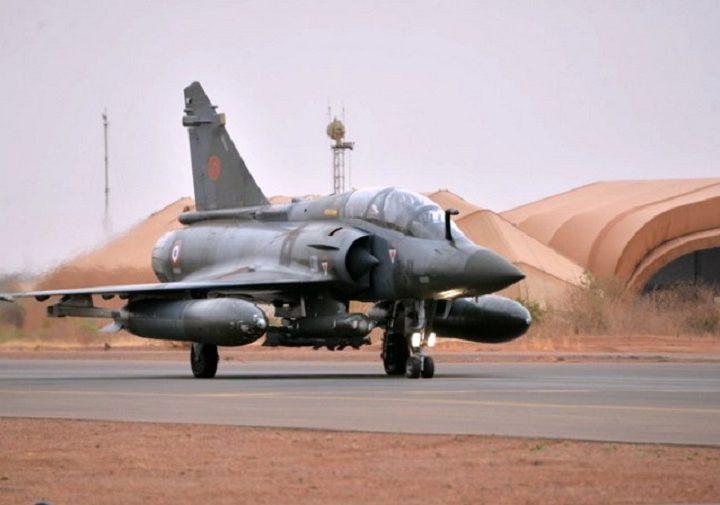 Barkhane : L'Algérie interdit l'accès de son espace aérien aux avions militaires français