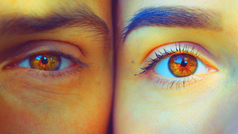 Un essai de modification génétique rend la vision à un homme aveugle
