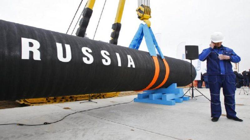 Poutine explique comment les États-Unis ont contribué à la crise gazière actuelle en Europe